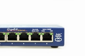 office network switch