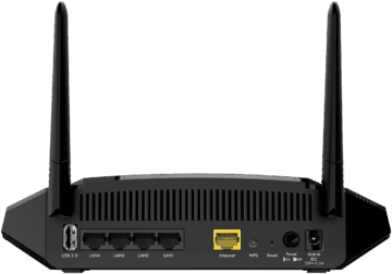small business router