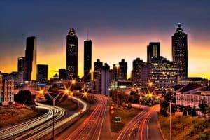 atlanta managed it services