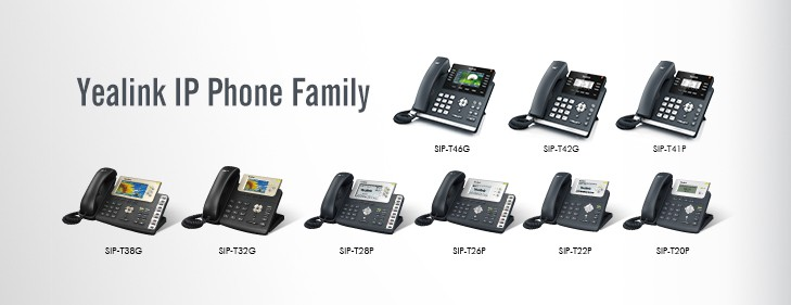 6 Tips For Selecting The Right VoiP Phones For Your Business